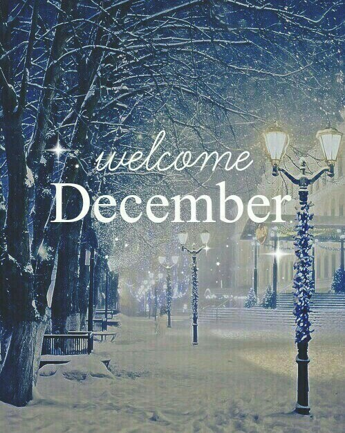 Gambar Welcome Desember 18